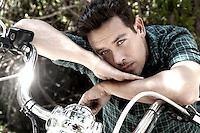 Kevin Alejandro (True Blood)
