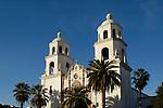 St. Augustine Cathedral, Tucson, Arizona
