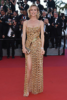 Eva Herzigova<br /> arrivals at the opening gala premiere at the 70th Cannes Film Festival, France, May 17, 2017<br /> CAP/Phil Loftus<br /> &copy;Phil Loftus/Capital Pictures /MediaPunch ***NORTH AND SOUTH AMERICAS ONLY***