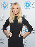 NEW YORK, NY - OCTOBER 27: Marie Claire Senior Fashion Editor Zanna Roberts Rassi attends the World of Children Awards Ceremony at 583 Park  on October 27, 2016 in New York City. Photo by John Palmer/ MediaPunch