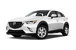 Mazda CX3 Skydrive SUV 2016