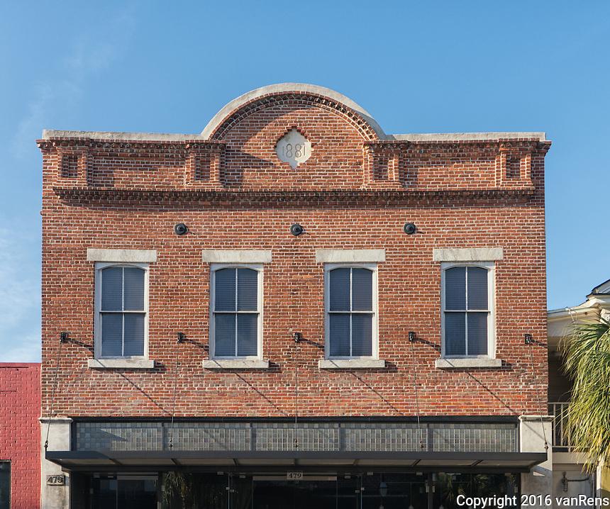 King St - Charleston