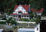 Orcas Hotel in Orcas