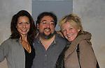 10-18-10 Florencia - Ellen - Scott - Ron Verbatim Verboten - NYC