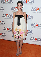 BEL AIR, CA, USA - OCTOBER 22: Alex Lombard arrives at the 2014 ASPCA Compassion Award Dinner Gala held at a Private Residence on October 22, 2014 in Bel Air, California, United States. (Photo by Xavier Collin/Celebrity Monitor)