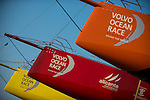 Volvo Ocean Race 2014-2015 | Leg 3 Abu Dhabi - Sanya