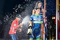 La Vuelta; La Vuelta a España