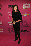 """Journalist and CEO of Starfish Media Group Soledad O'Brien Attends """"BLACK GIRLS ROCK!"""" Honoring legendary singer Patti Labelle (Living Legend Award), hip-hop pioneer Queen Latifah (Rock Star Award), esteemed writer and producer Mara Brock Akil (Shot Caller Award), tennis icon and entrepreneur Venus Williams (Star Power Award celebrated by Chevy), community organizer Ameena Matthews (Community Activist Award), ground-breaking ballet dancer Misty Copeland (Young, Gifted & Black Award), and children's rights activist Marian Wright Edelman (Social Humanitarian Award) Hosted By Tracee Ellis Ross and Regina King Held at NJ PAC, NJ"""