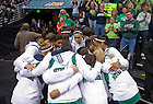 2012 Women's Final Four vs Baylor