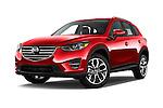 Mazda CX-5 Grand Touring SUV 2016