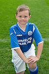 St Johnstone FC Academy Under 11's<br /> Ryan Mitchell<br /> Picture by Graeme Hart.<br /> Copyright Perthshire Picture Agency<br /> Tel: 01738 623350  Mobile: 07990 594431