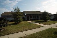 1989 November 28..Assisted Housing..Sumler Terrace...CAPTION...NEG#.NRHA#..