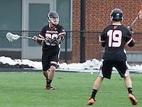Princeton Lacrosse 2016 Hopkins