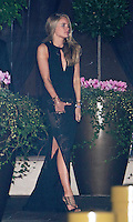 Prince Harry joined by girlfriend Cressida Bonas at the Boodles Boxing Ball - London