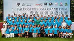 7th Faldo Series Asia Grand Final 2013