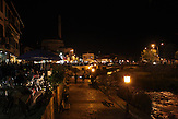 Prizren ist bezogen auf die Einwohnerzahl die zweitgrößte Stadt im Kosovo. / Based on its population, Prizren is the second largest town in Kosovo.