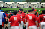 (Cooperstown, NY, 08/13/16) Springfield Cardinals at Cooperstown Dreams baseball tournament on Saturday, August 13, 2016. Photo by Christopher Evans