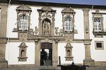 Town Hall - Council Building, Guimaraes, Minho, Portugal