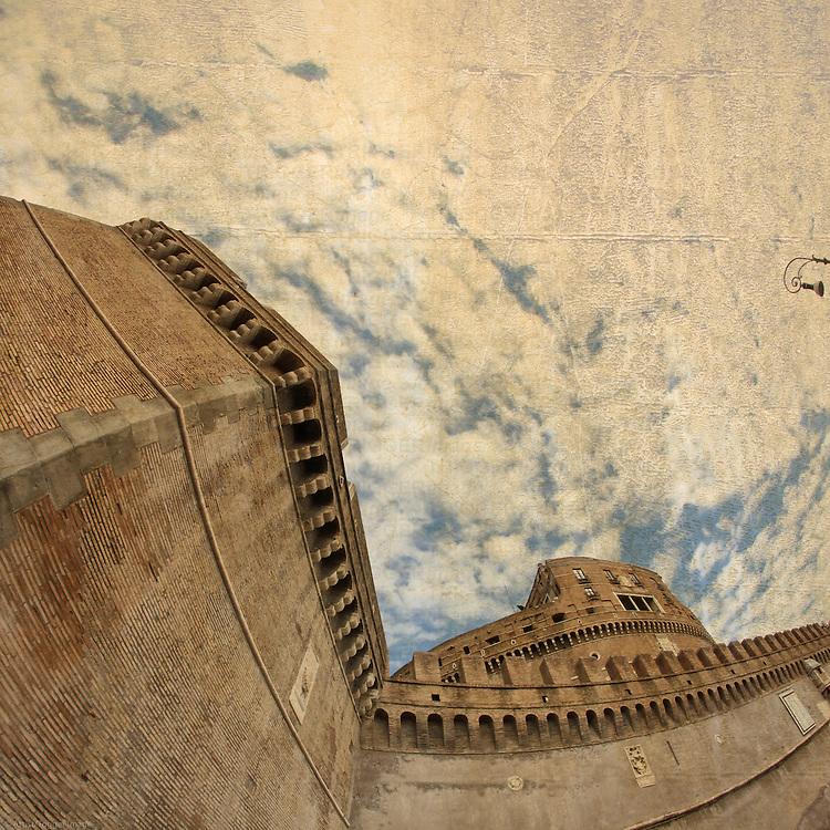 Rome, Castel Sant'Angelo