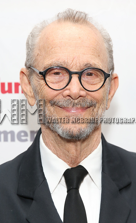 Joel Grey attends The Actors Fund Annual Gala at the Marriott Marquis on 5/8//2017 in New York City.