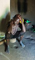 Gulu patient, Patrick Akot,