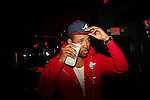 Rap producer Mike WiLL Made It at Diamonds of Atlanta in Atlanta, Georgia, October 4, 2012.