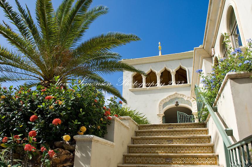 Kismet Villa, St John