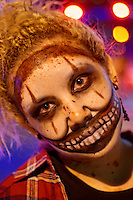 Zombie Walk Silver Spring MD 2014