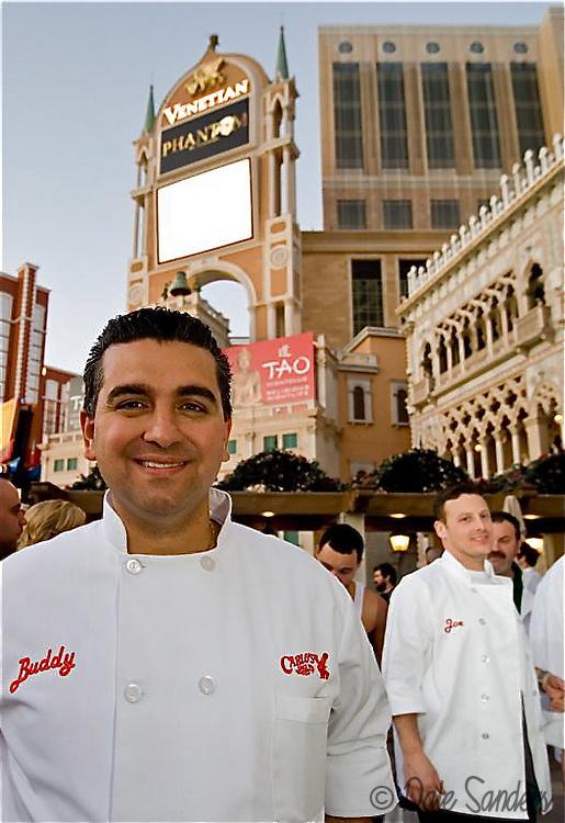 Cake Boss Bellagio