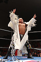"o""¡OEh?i/Keiji Muto,..SEPTEMBER 20, 2010 - Pro Wrestling :..All Japan Pro-Wrestling event at Korakuen Hall in Tokyo, Japan. (Photo by Yukio Hiraku/AFLO)"