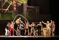 XV Festival Iberoamericano de Teatro /  XV Ibero-American Theater Festival, Bogotá 2016