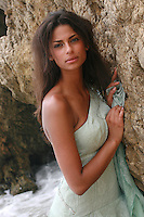 Tatiana Silva - Photoshoot in Malibu
