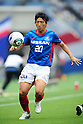 Yasuhiro Hato (FMarinos), JUNE 11th, 2011 - Football : 2011 J.League Division 1 match between Yokohama FMarinos 0-2 Kashiwa Reysol at Nissan Stadium in Kanagawa, Japan. (Photo by AFLO)