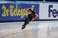 SPEED SKATING: STAVANGER: Sørmarka Arena, 31-01-2016, ISU World Cup, 1000m Men Division A, Alexandre St-Jean (CAN), ©photo Martin de Jong