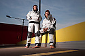 29th September 2011. Le Havre. France.Pictures of Ned Collier Wakefield and Sam Goodchild.Credit: Lloyd Images..