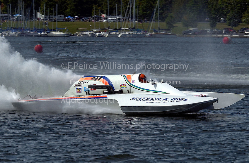 GNH-41     (Grand National Hydroplane(s)