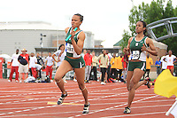 2009 Big Ten Track & Field Championshps MSU Saturday