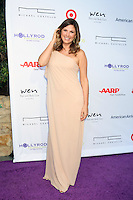 PACIFIC PALISADES, CA - JULY16: Daisy Fuentes at the 18th Annual DesignCare Gala on July 16, 2016 in Pacific Palisades, California. Credit: David Edwards/MediaPunch