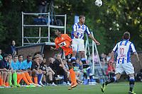 SC Heerenveen - AA Gent 200713