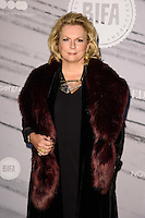 LONDON, UK. December 4, 2016: Jennifer Saunders at the British Independent Film Awards 2016 at Old Billingsgate, London.<br /> Picture: Steve Vas/Featureflash/SilverHub 0208 004 5359/ 07711 972644 Editors@silverhubmedia.com