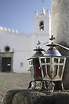 Matriz Church, Mertola, Portugal