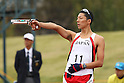 Shinichi Tomii (JPN), OCTOBER 30, 2011 - Modern Pentathlon : The 51st All Japan Modern Pentathlon Championships pistol shooting at JSDF Physical Training School, Saitama, Japan. (Photo by YUTAKA/AFLO SPORT) [1040]