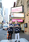 'Waitress' welcomes Claire Keane and McKenna Keane