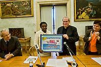 25 anni di accoglienza della Caritas di Roma