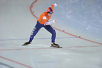 SPEED SKATING: HAMAR: Vikingskipet, 04-03-2017, ISU World Championship Allround, 500m Ladies, Antoinette de Jong (NED), ©photo Martin de Jong