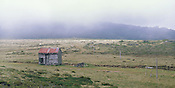 Bogong SEC Cope Hut in Summer Storm,<br />