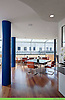 Upper East Side Residence by Gwathmey Siegel and Associates Architects; Bernsohn and Fetner