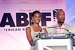 American Black Film Festival 2012_WinnersCircle_Inside