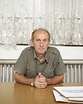 Mevludin Trakić, President Workers Union, Konjuh