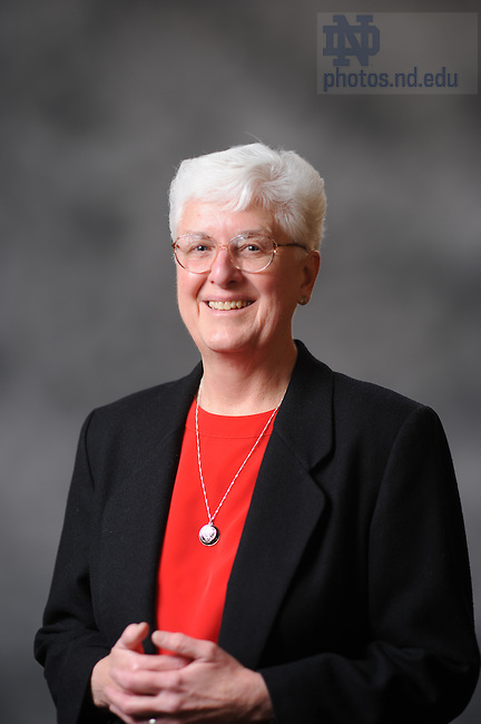 Sr. Judith Ann Beattie for CSC anniversary